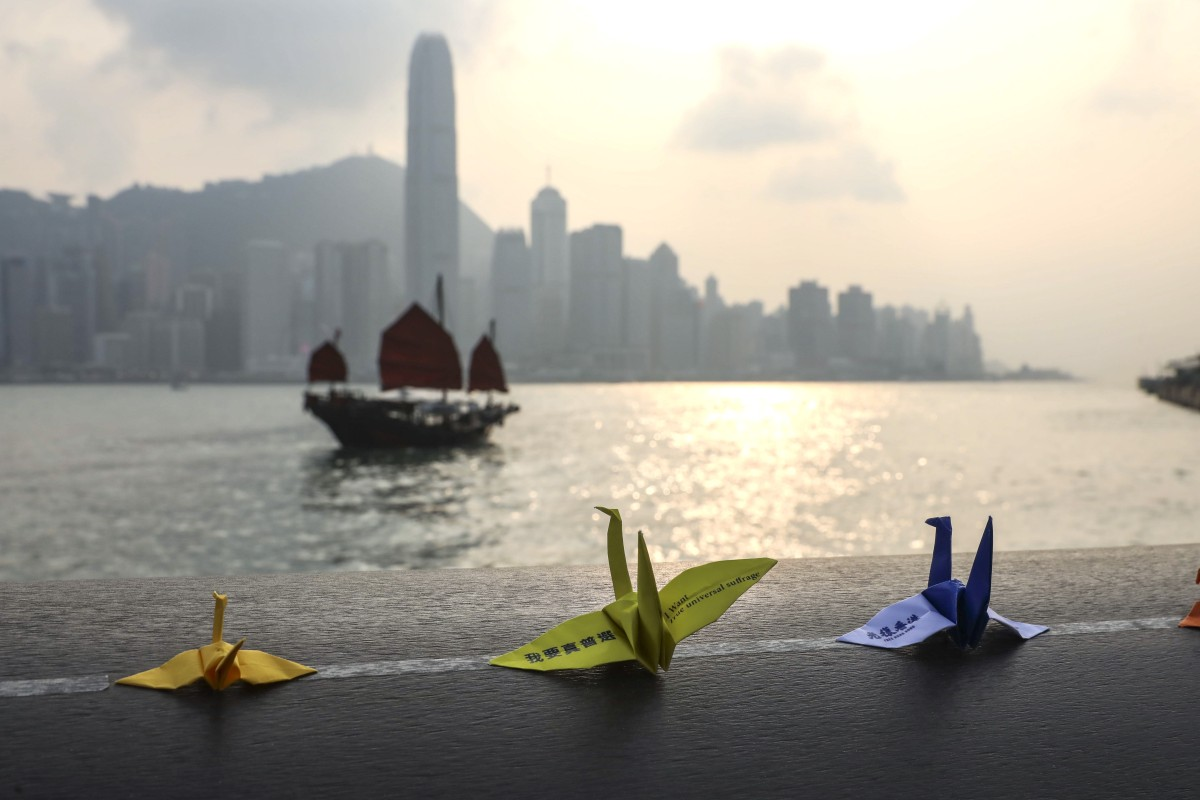 Deal making, IPOs set to slump in China and Hong Kong as trade war, civil unrest rage, says Baker McKenzie...