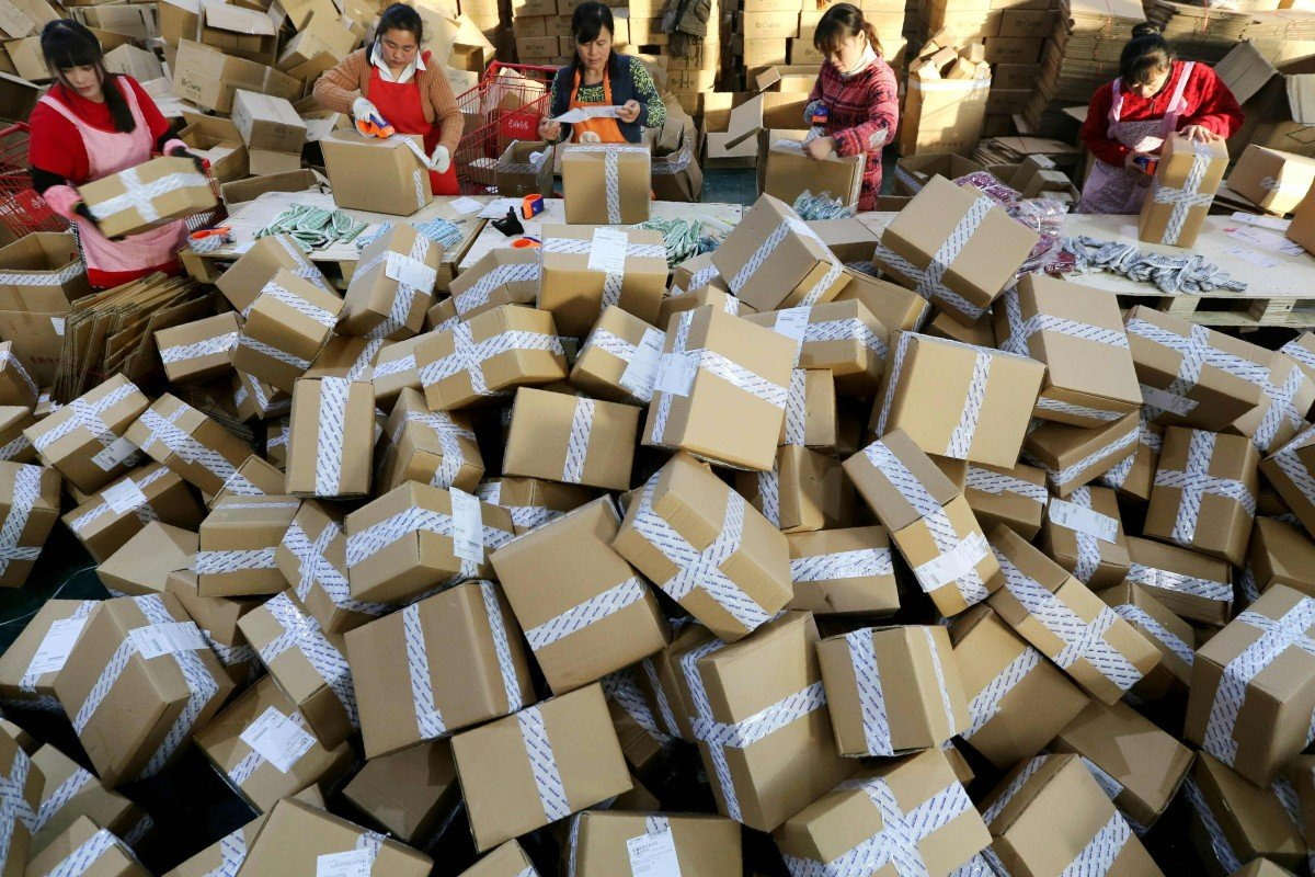 Hong Kong's Consumer Council urges e-commerce platforms to make it easier for online shoppers to return...