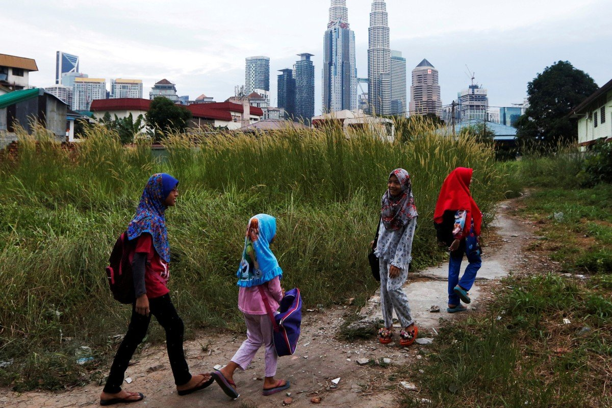 Survey finds 70 per cent of Malaysian Muslim women believe polygamy is a right for men