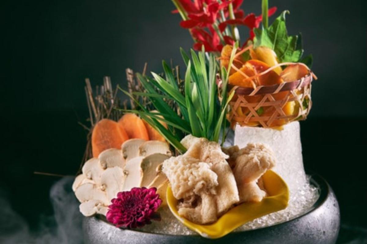 Four of the restaurants leading Shanghai\'s vegetarian ...