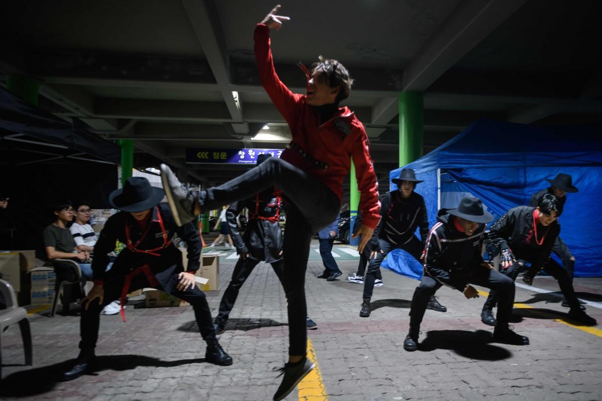 Escort girls Changyon