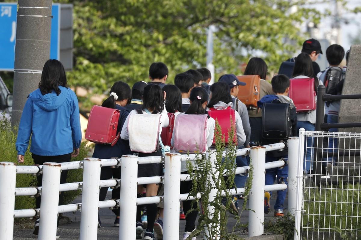 Japanese School Girl Creampie