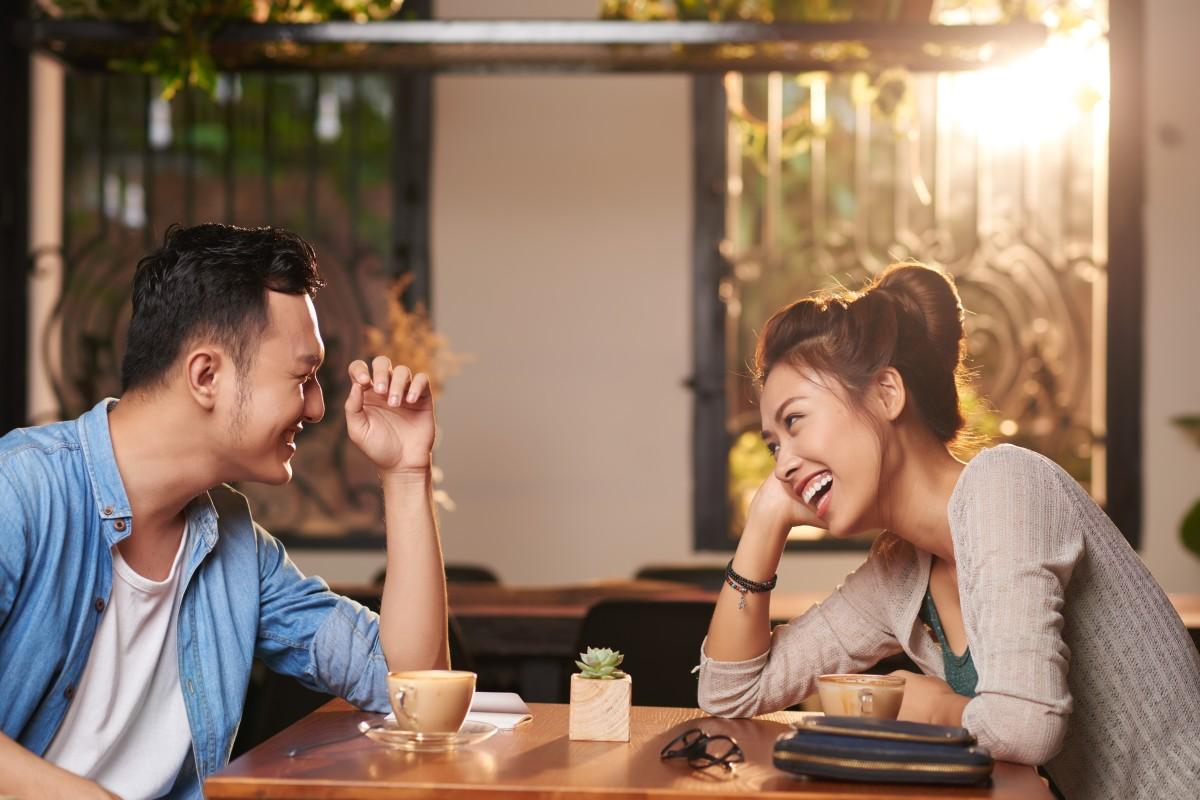Overvinne frykten for dating