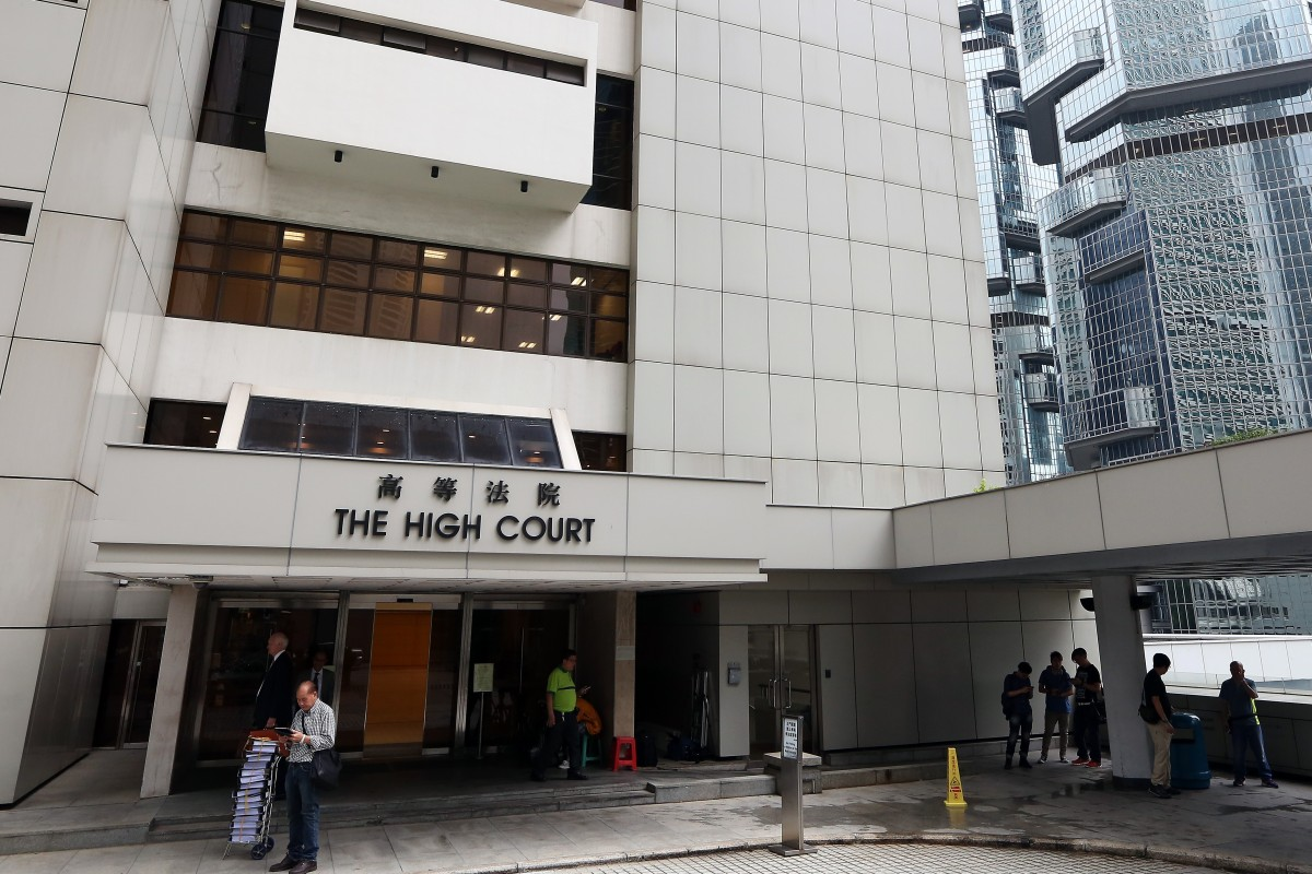 Hong Kong court turns down first judicial challenge for same-sex marriage but urges government to review...