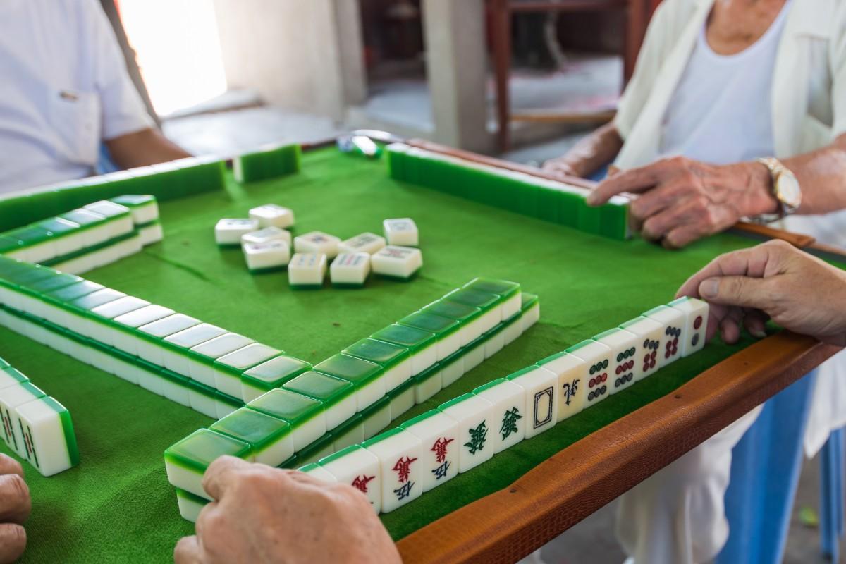 Mahjong Chinese