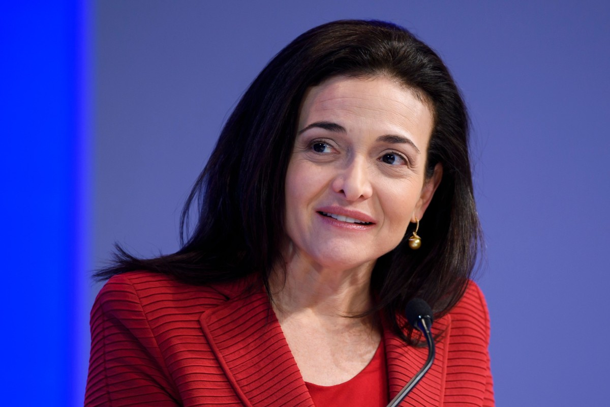 China is now home to more wealthy people than the US – for ...Sheryl Sandberg House