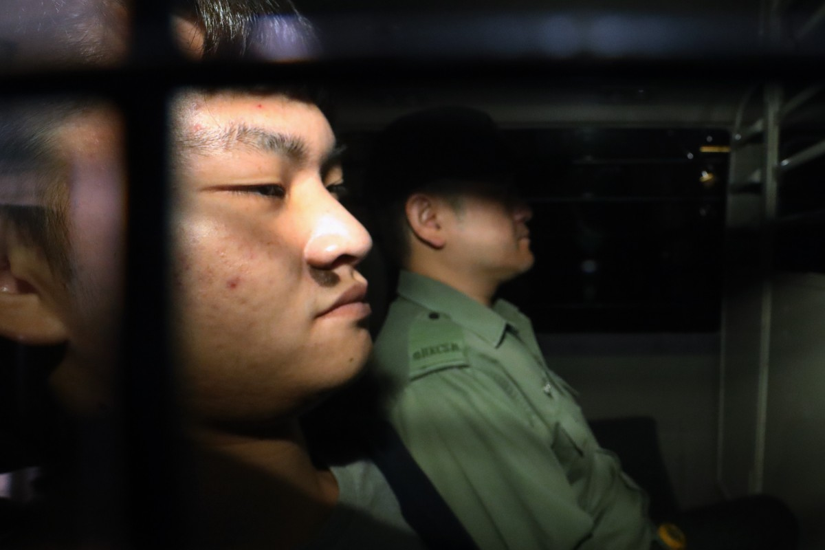 Hong Kong and Taiwan clash over surrender of fugitive murder suspect whose case sparked extradition bill...