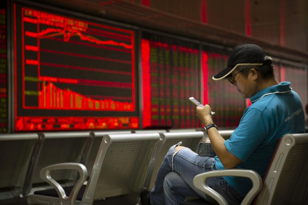 China Hong Kong Stocks Gain With President Xi Jinping