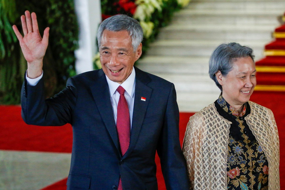 Singapore PM's wife Ho Ching responds to Bloomberg report on