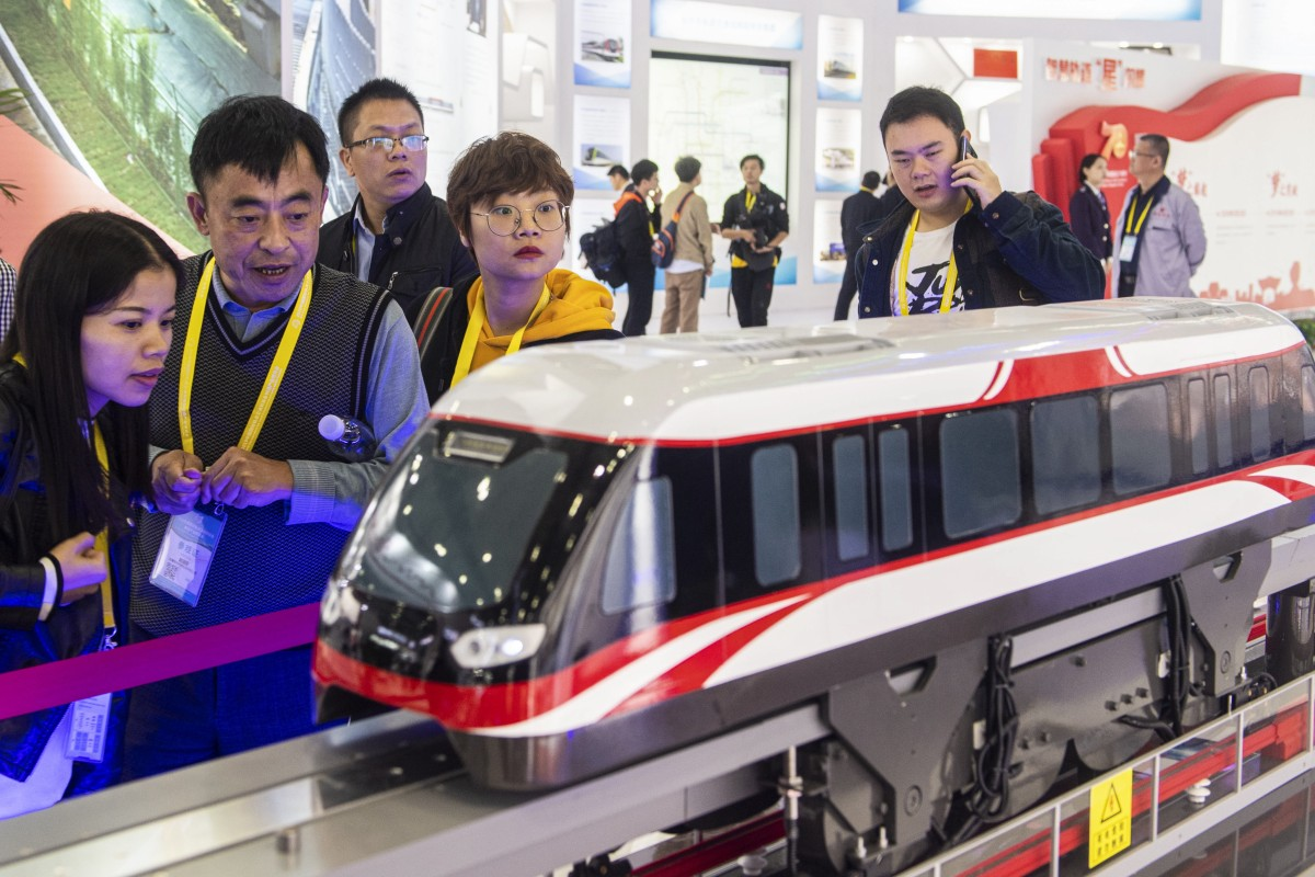 China looks to raise an extra US$7.1 billion to support hi-tech manufacturing