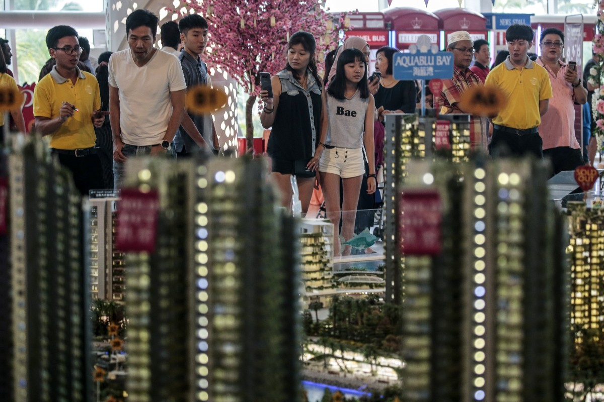 At US$145,000, Malaysian homes get cheaper for foreign buyers. Will locals pay the price?