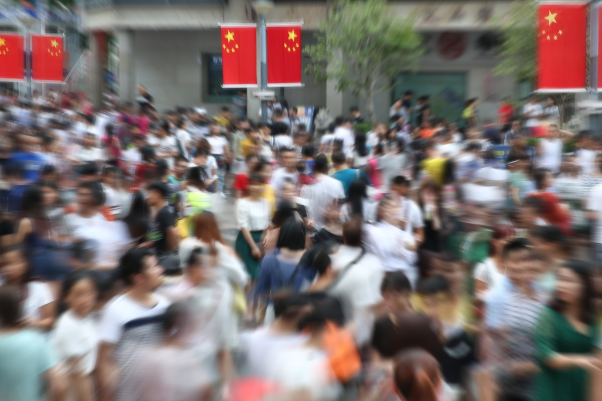China was estimated in 2017 to be home to nearly one third of the world's diabetics – but that number is likely to have increased since then because of rapid urbanisation and more of its population becoming affluent. Photo: Shutterstock