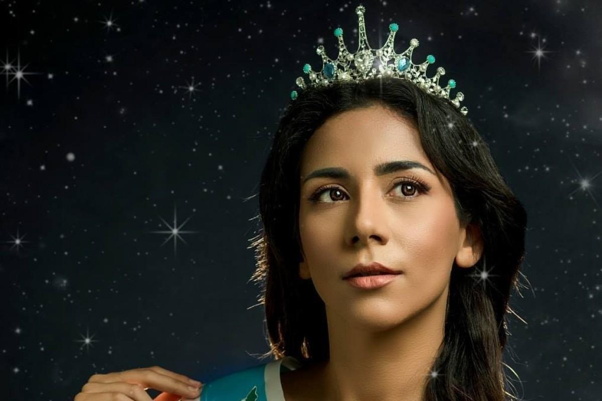 Ratu Kecantikan Iran yang Mengaku Akan Dibunuh di Negaranya Diberi Suaka di Filipina