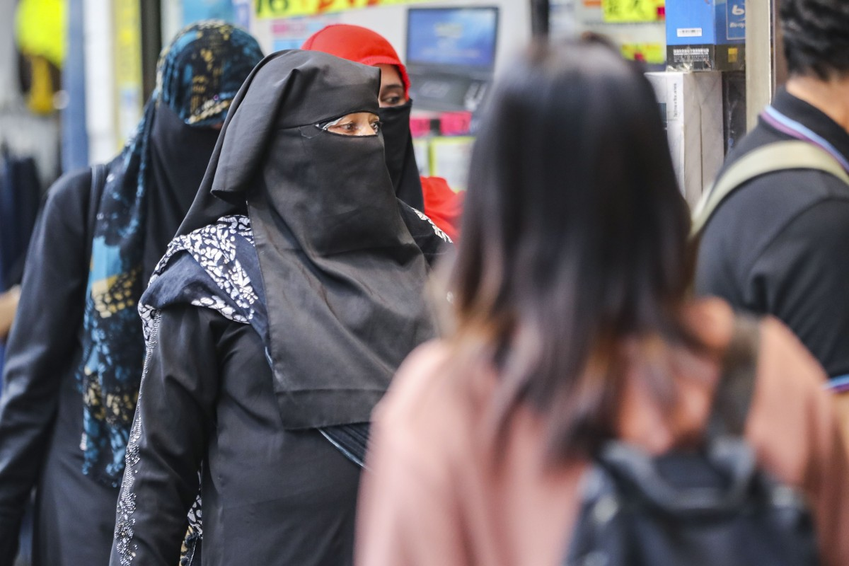 Indonesia targets niqab and 167 Islamic books to counter rising tide of extremism