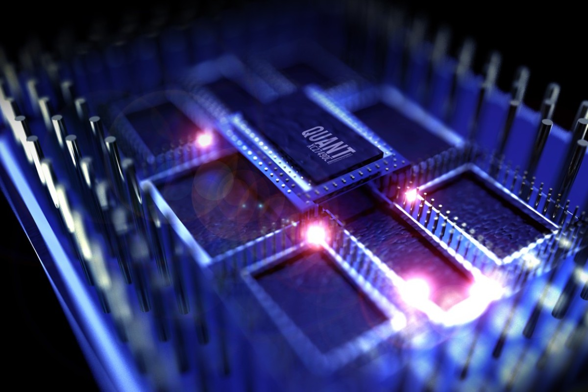 China quantum research team uses AI to crack processing time in ...