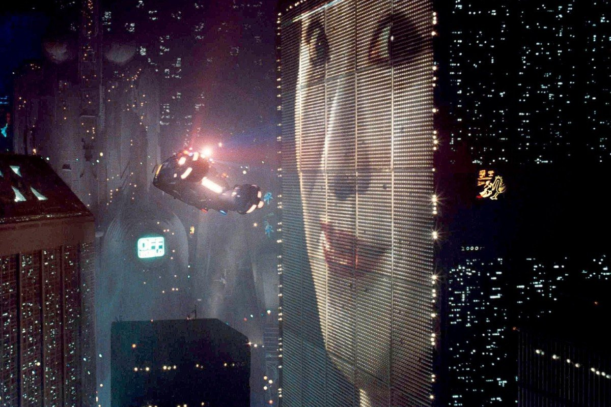 Blade Runner In 2019 What Did It Get Right About Hong Kong