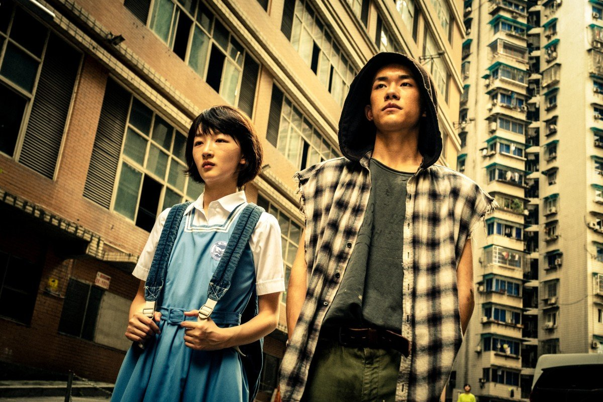 Better Days film review: Zhou Dongyu is riveting in Derek Tsang's deeply  poignant bullying drama | South China Morning Post