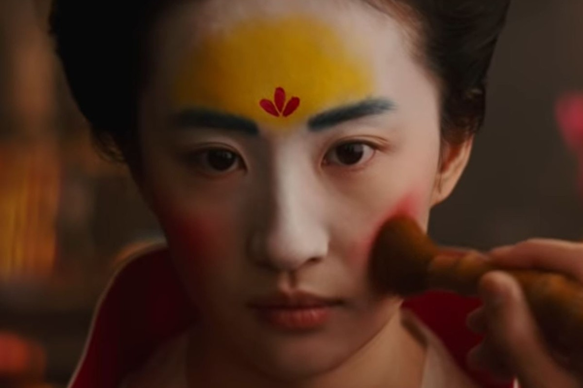5 Facts About Mulan The Live Action All Asian Movie Starring Jet Li Liu Yifei Gong Li Donnie Yen Jason Scott Lee Tzi Ma And Rosalind Chao South China Morning Post