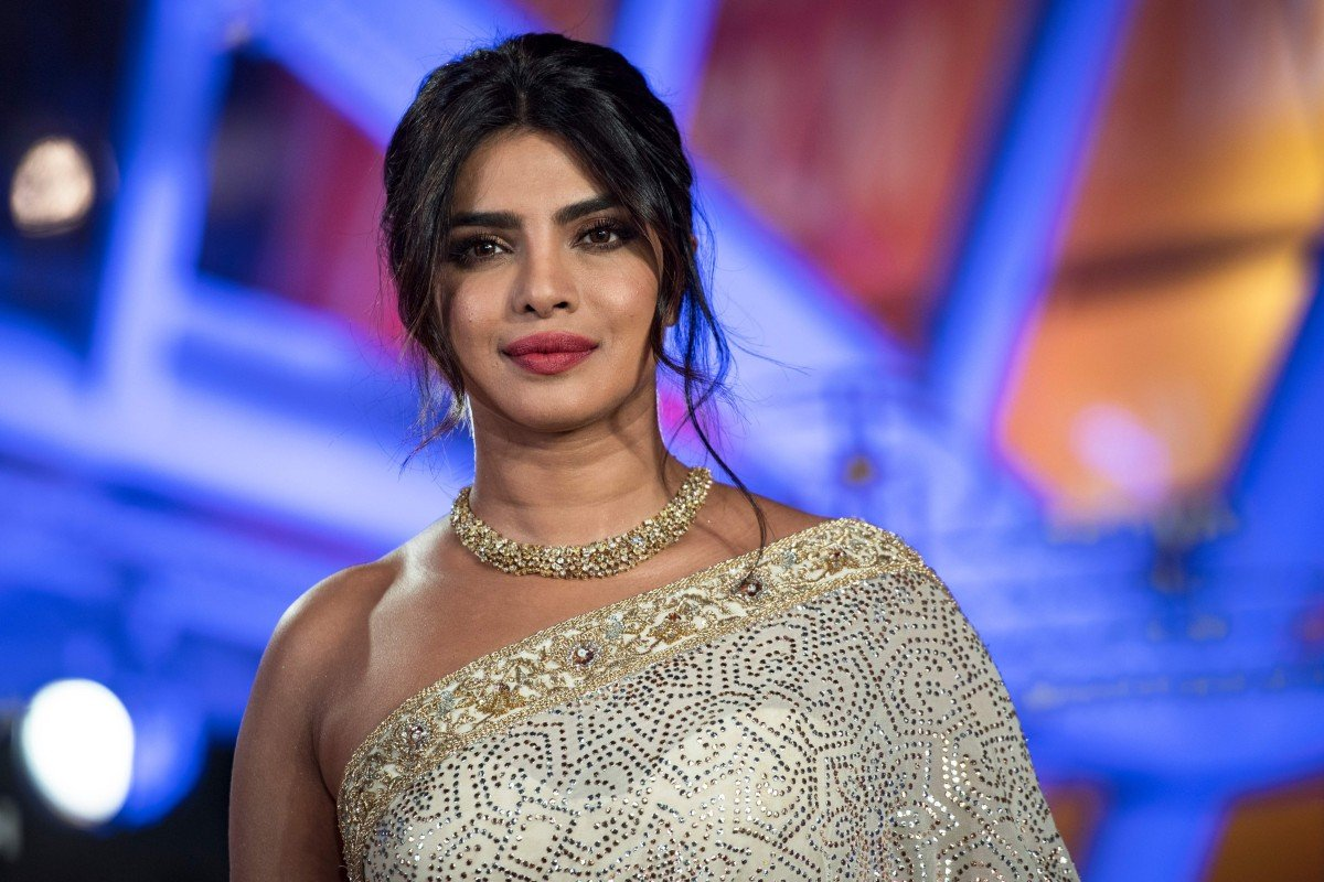 Indian Actress Priyanka Chopra On Her Marriage To Nick Jonas 20