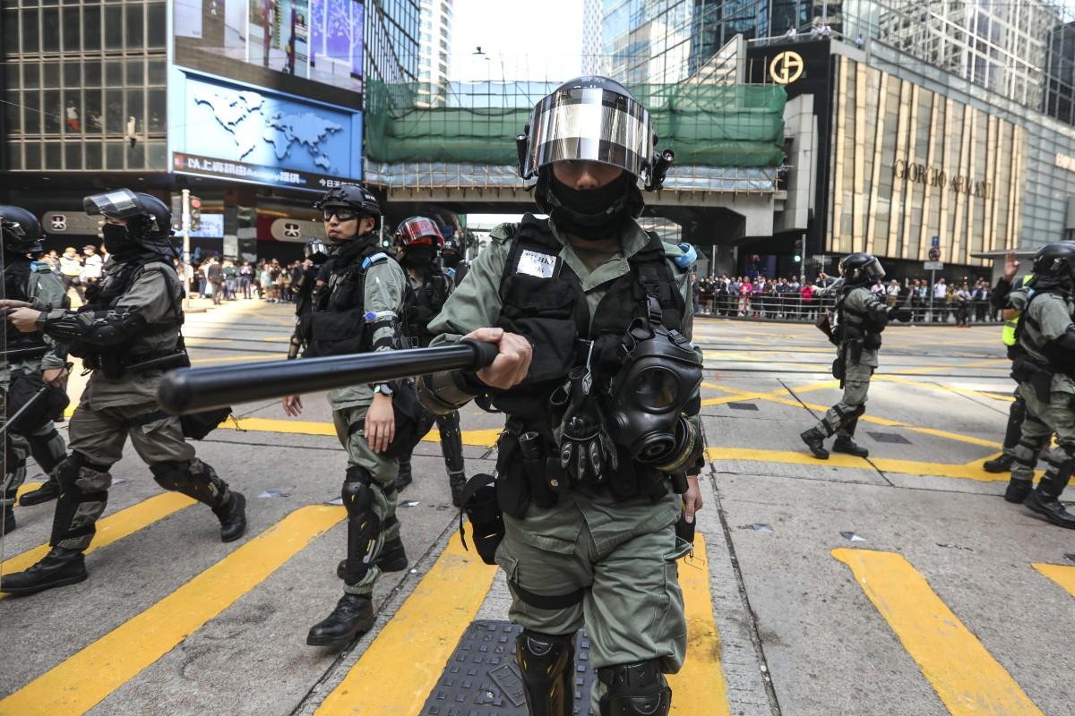 Breaking HK & China news from SCMP's Hong Kong edition