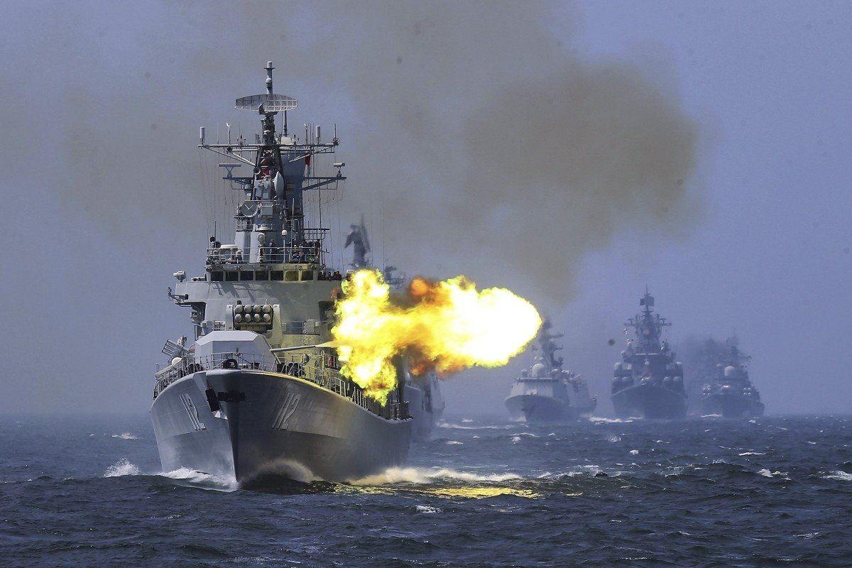 South China Sea: message for Beijing in Vietnam, Malaysia defence white papers