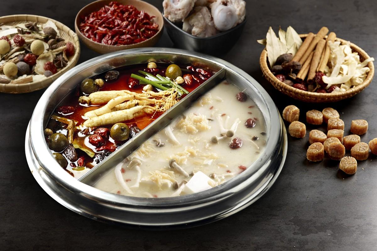 Harmony Cuisine Saint Julien li keqiang's presence at macau forum speaks volumes about