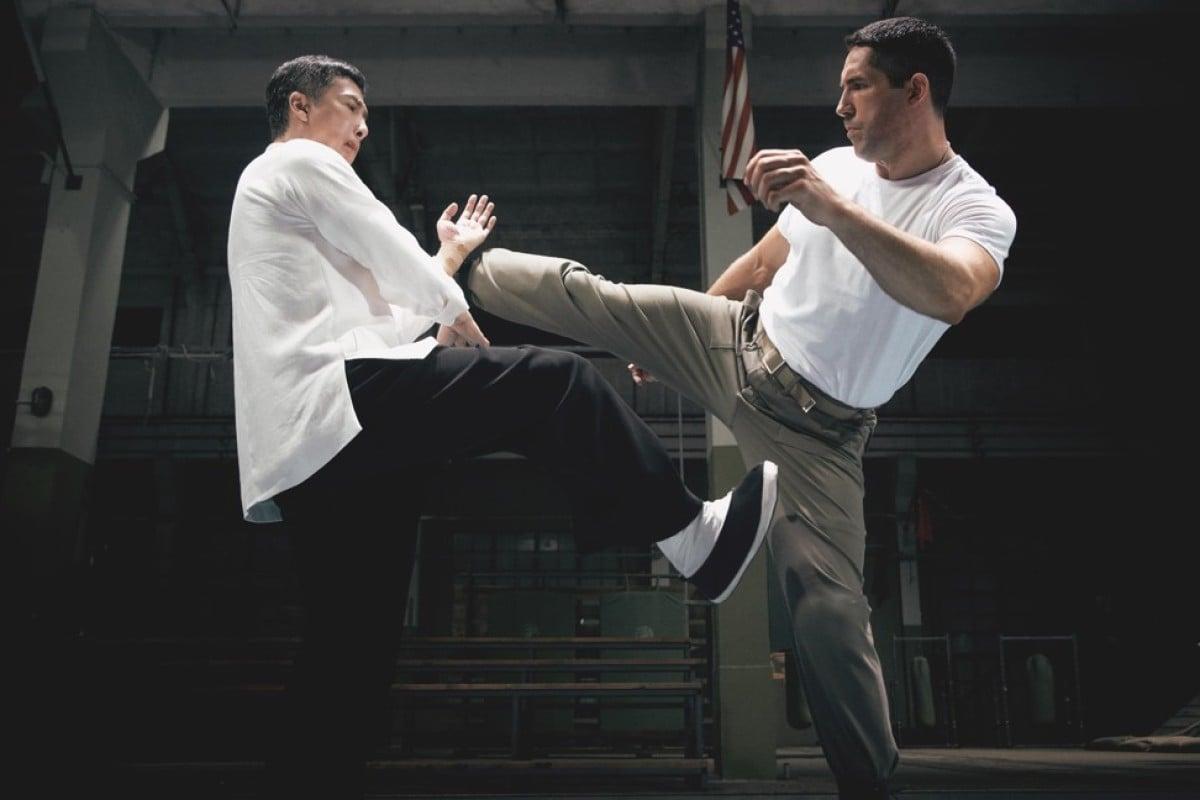 Ip Man 4's Scott Adkins on Donnie Yen, Tarantino's Bruce Lee, and ...