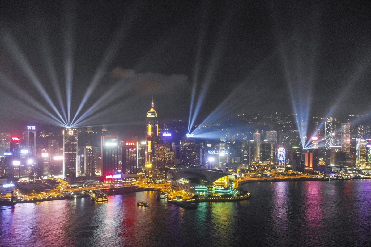 Hong Kong Tourism Board arranges lucky draw with HK$4