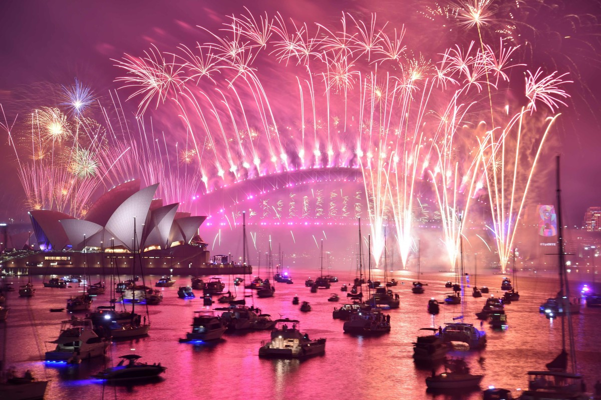 Australia bush fires: Sydney's New Year's Eve fireworks to ...