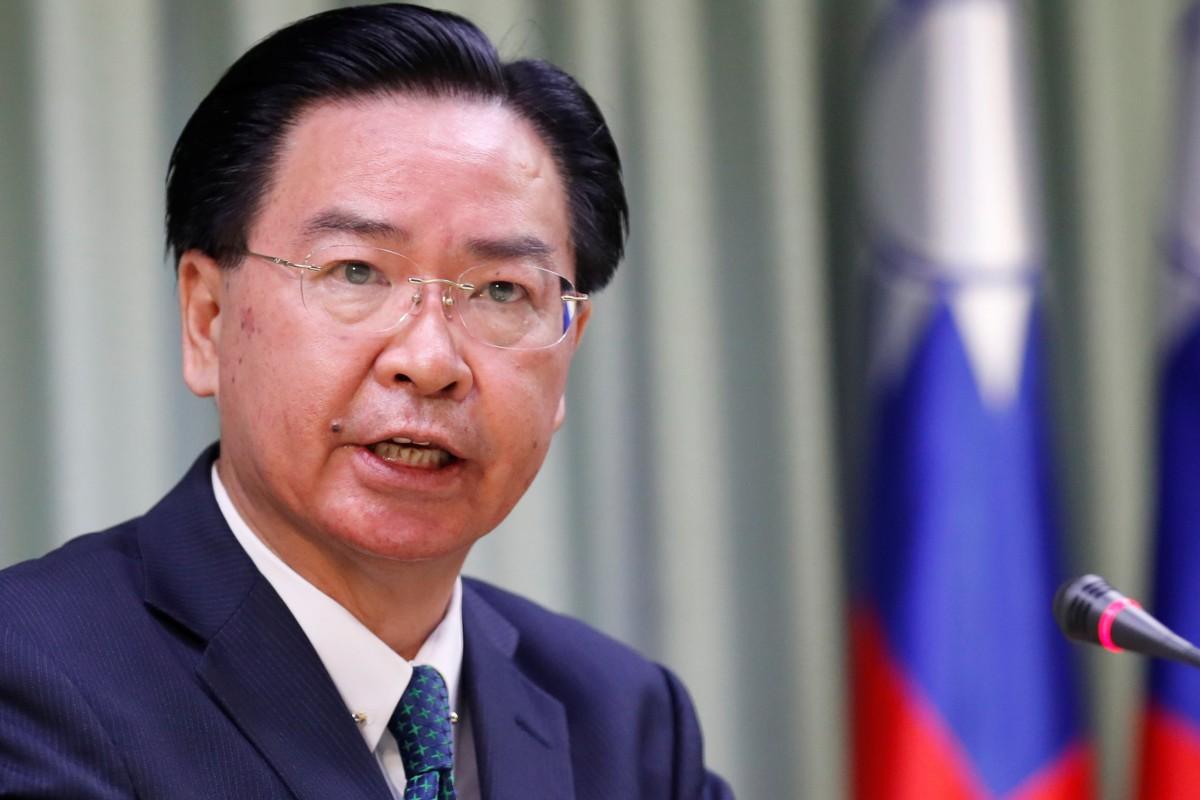 Taiwan, China, Philippines, International diplomacy, Paraguay