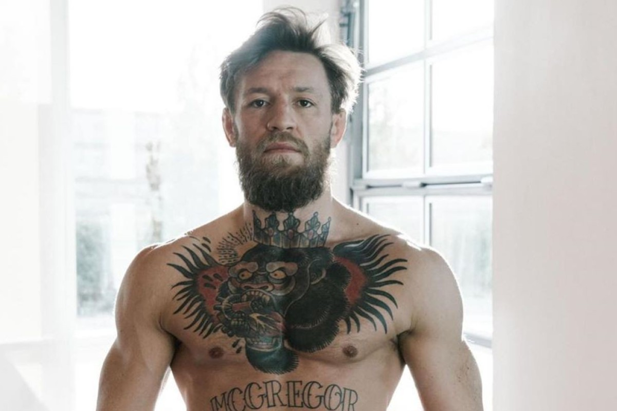 Ufc Conor Mcgregor Under Weight For Cowboy Fight