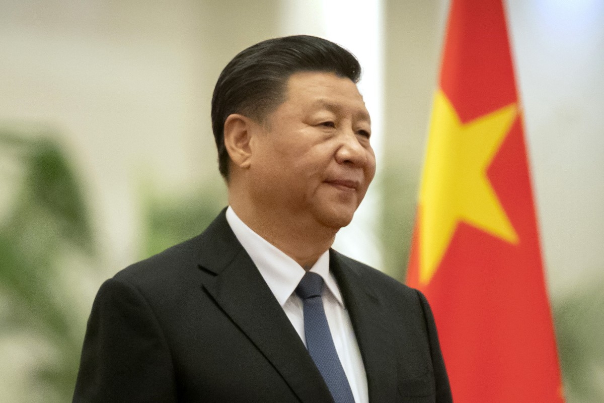 Chinese President Xi Jinping is expected to start a two-day visit to Myanmar on Friday. Photo: AP