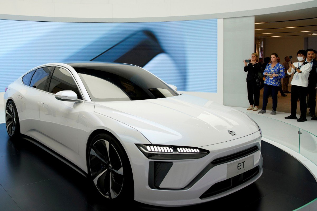 Loss Making Chinese Tesla Rival Nio Expands New American Depositary Shares Sale Raises Us 428 Million On Strong Demand South China Morning Post