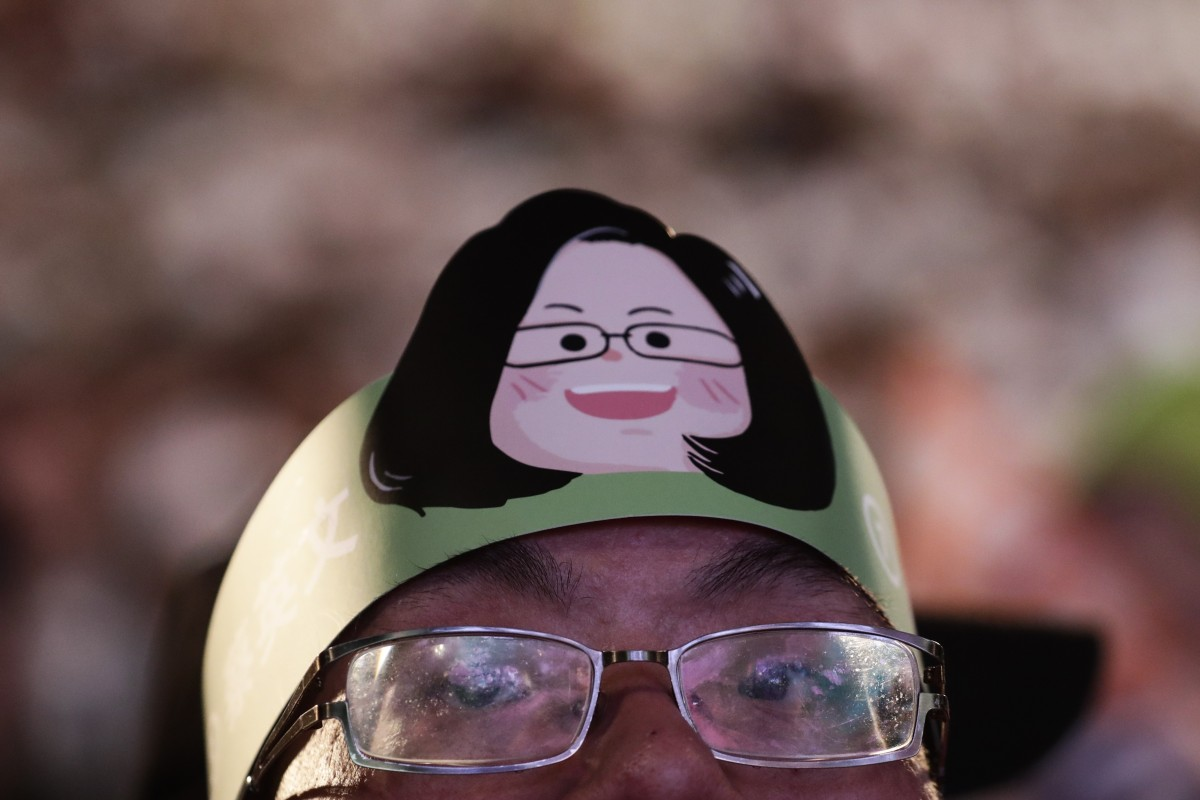 Taiwan election: Hong Kong won it, Beijing lost it