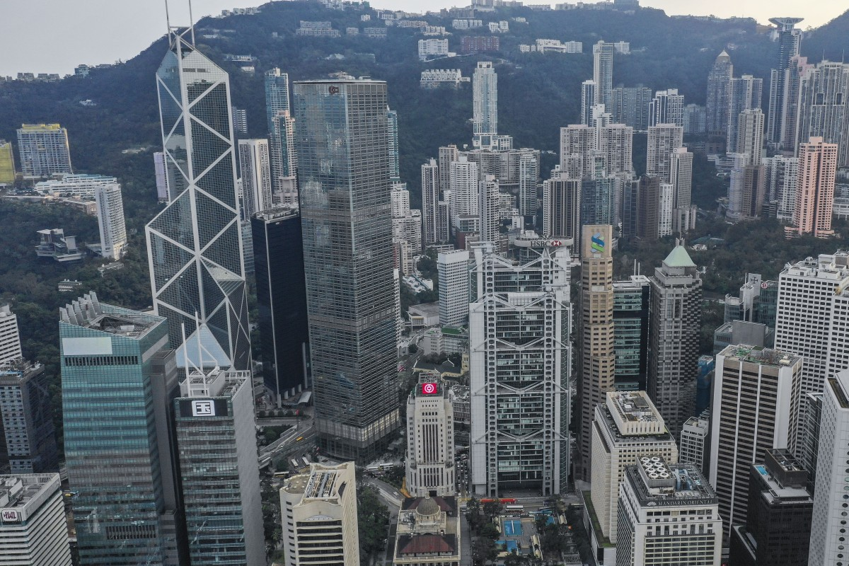 Hong Kong budget deficit to increase next year, finance chief Paul Chan says, as government spending spree...