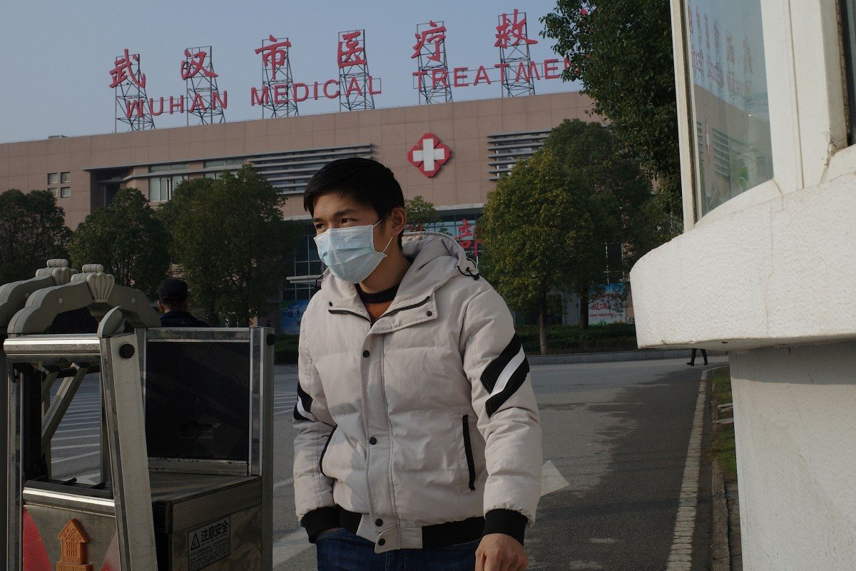China coronavirus: Wuhan reports 136 new cases over weekend, Shenzhen one, and Beijing two