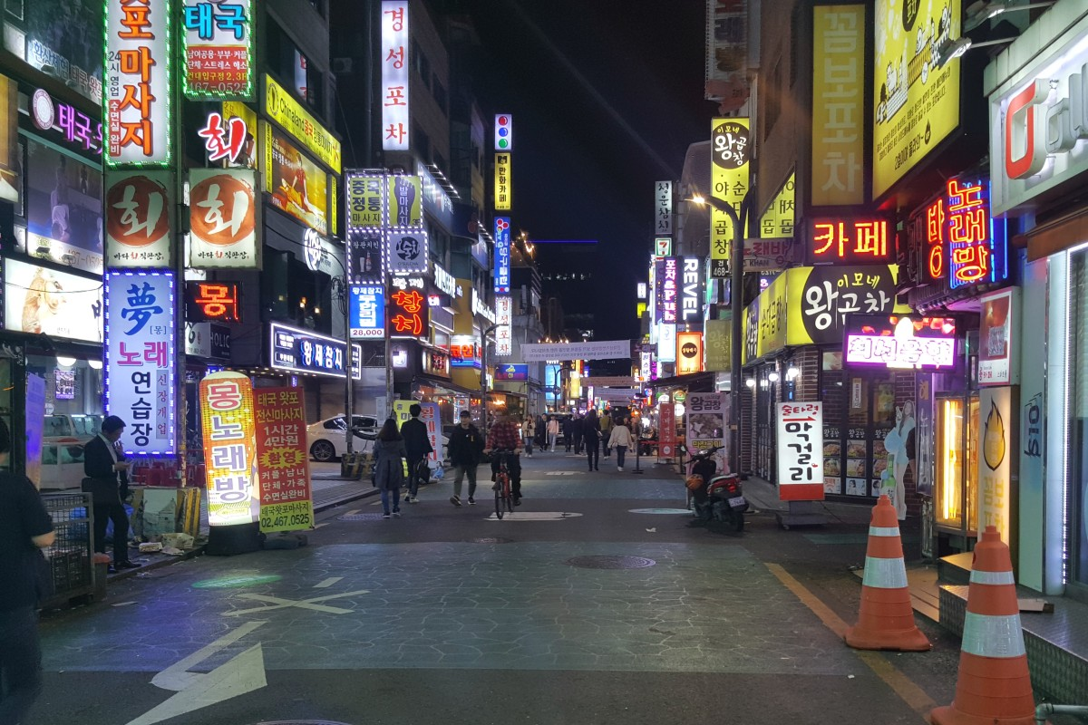 Safe cities: Seoul is 8th, Singapore is 2nd, and protest-hit Hong Kong?