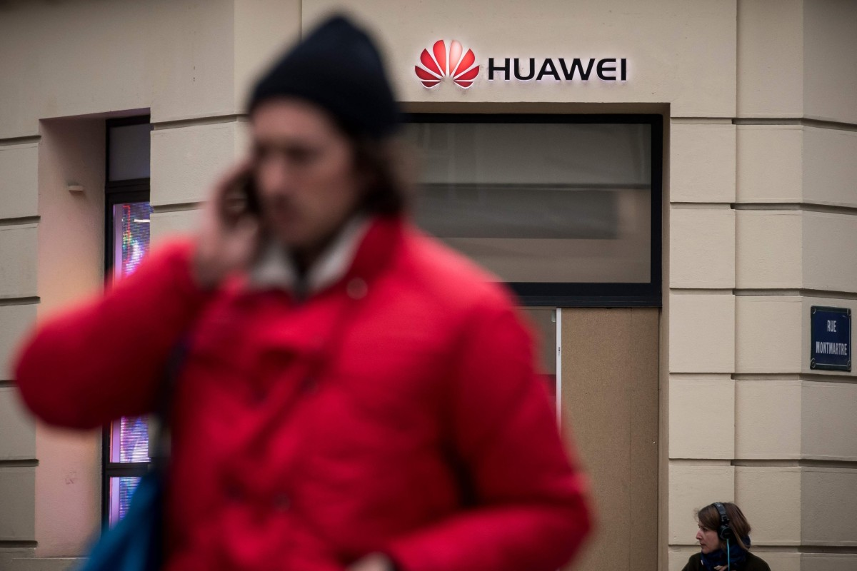 French telecoms operator Orange doubles down on Huawei defence amid heightened security debate