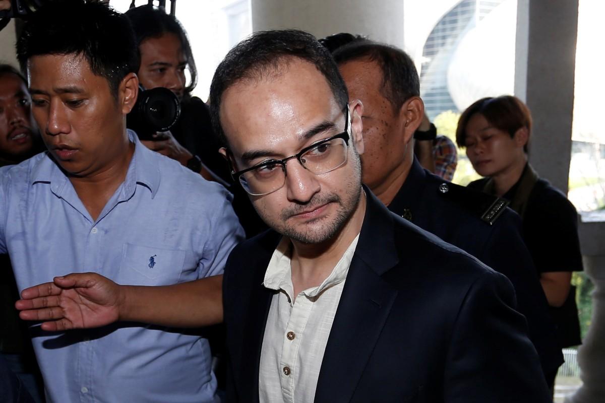 1MDB scandal: Najib Razak's stepson Riza Aziz sued by 'Wolf of Wall Street' for US$300 million