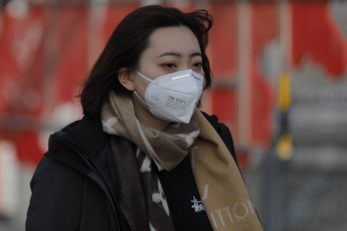 le masque coronavirus