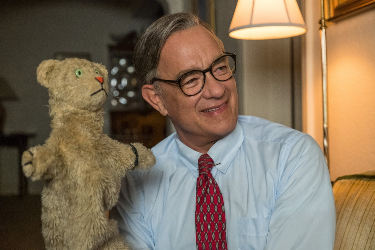 A Beautiful Day In The Neighborhood Film Review Tom Hanks Plays Fred Rogers In Touching Biopic South China Morning Post