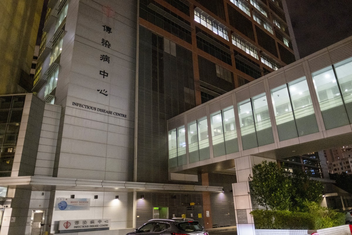 A patient at Princess Margaret Hospital has become the first in Hong Kong to succumb to an illness related to the coronavirus. Photo: Bloomberg