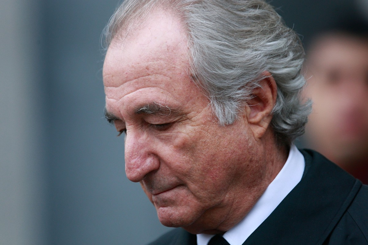 Fraudster Bernie Madoff is dying, wants early release from ...