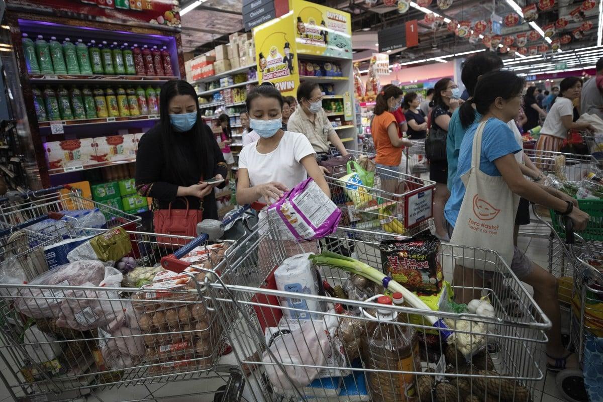 singapore coronavirus alert level