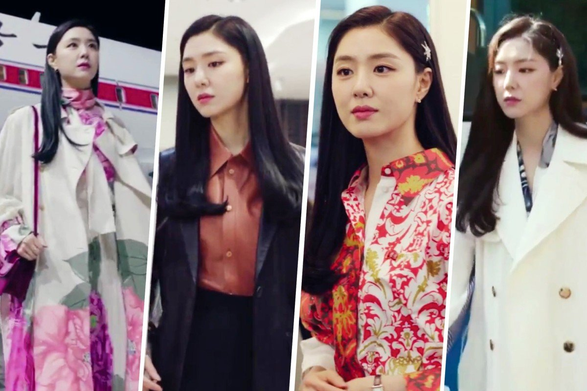 Which of Seo Ji-hye's iconic looks is your favourite? Photos: Netflix and tvN