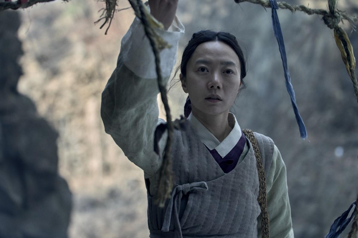 Kingdom Season Two Korean Period Zombie Thriller On Netflix Gets
