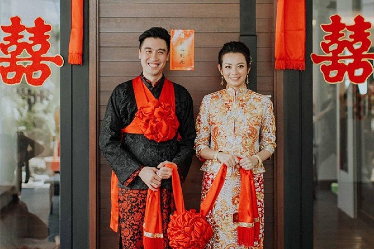 A guide to Chinese weddings in Hong Kong for the clueless guest