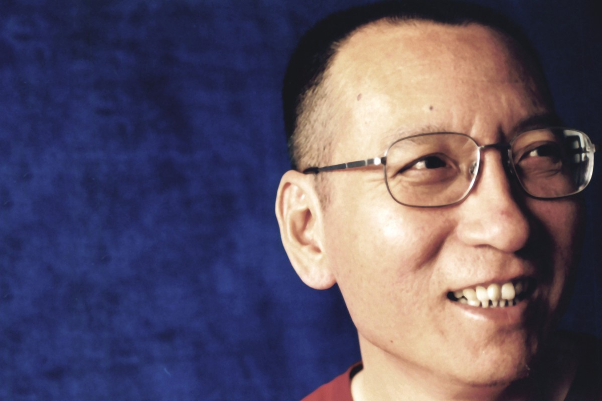 Chinese dissident and 2010 Nobel Peace Prize laureate Liu Xiaobo. Photo: EPA