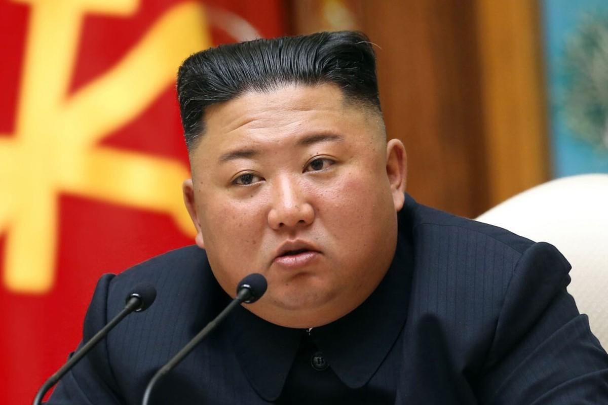 North Korean leader Kim Jong-un. Photo: dpa