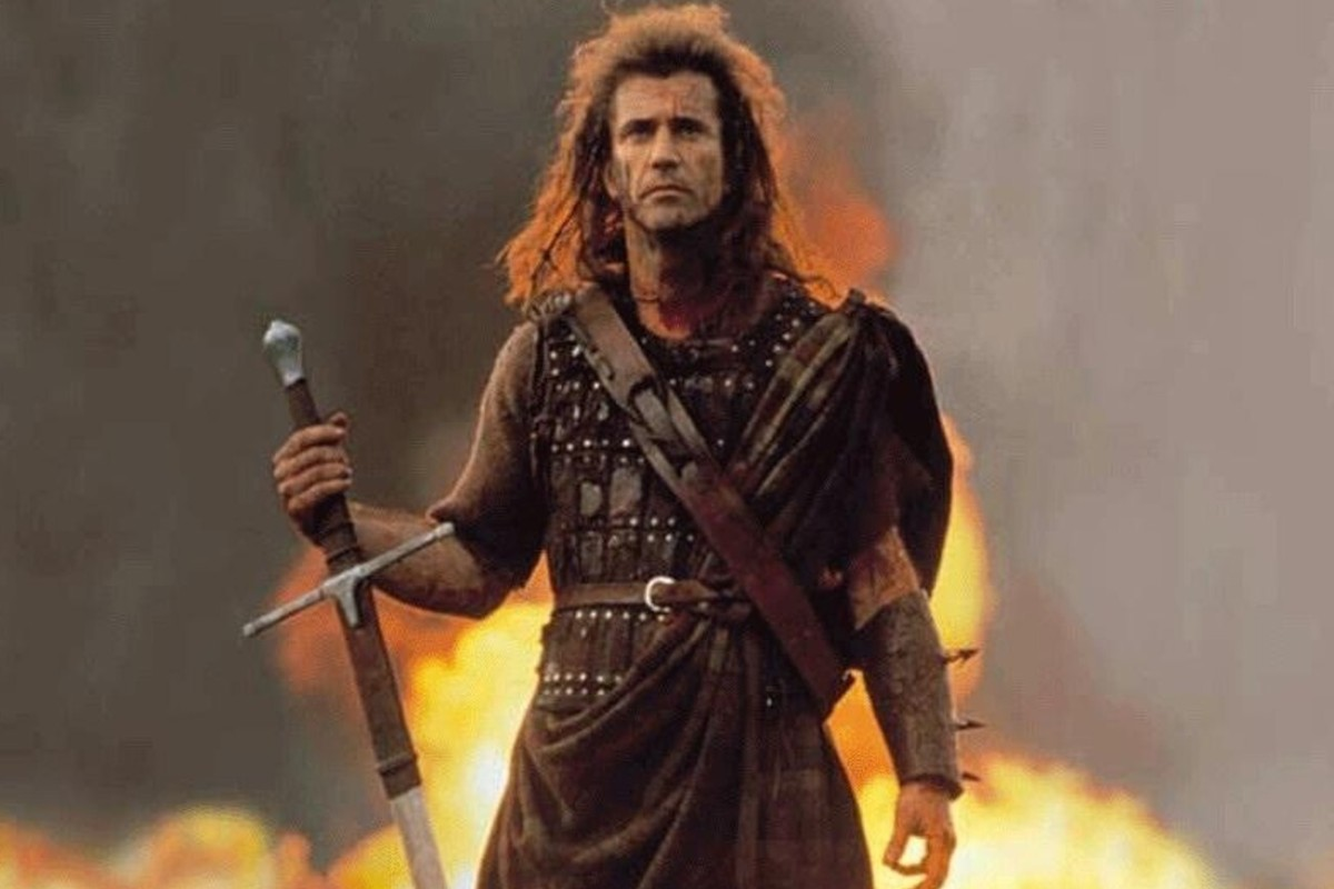 Braveheart 25 Years On How Mel Gibson Listened To Kevin Costner And Went Big To Win Five Oscars For Epic Production South China Morning Post